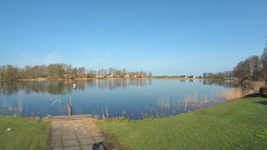 Veenmeer: de lente is begonnen!