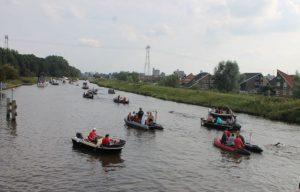 Zwem Kanker de wereld uit! @ Zoutkamp | Lauwerzijl | Groningen | Nederland