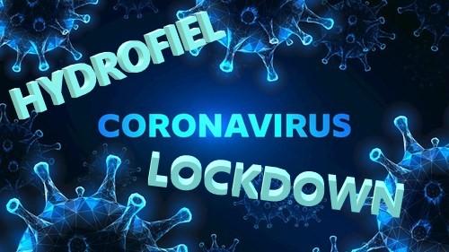 COVID 19: Verenigingsactiviteiten in Lockdown